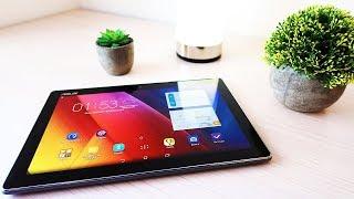 Será este o TABLET pra você?  ASUS ZenPad Z300M Review/Teste PT-BR