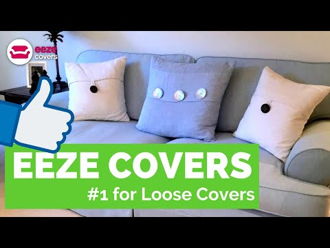 Eeze Covers No1 for Loose Covers