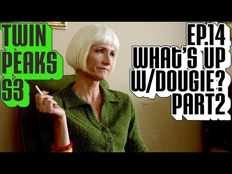 [Twin Peaks] S3 E14 What's Up With Dougie? Pt. 2 | Dougie Coop and Tulpas