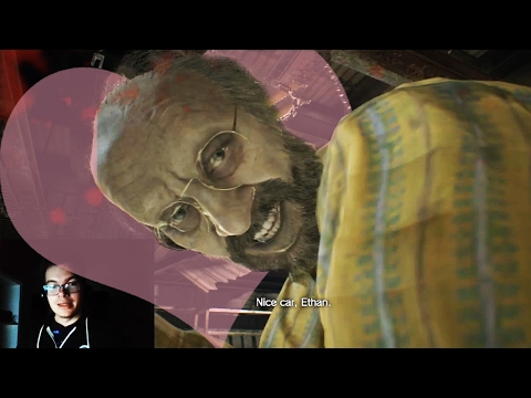 Resident Evil 7: Daddy & Me