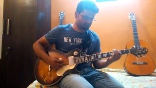 Download Hindi Video Songs - Yad lagla guitar cover|sairat|Ajay gogavle|Rinku Rajguru and Akash Thosar