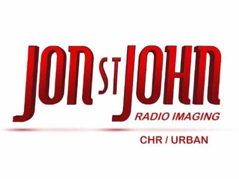 Jon St. John - Radio Imaging - CHR/Urban