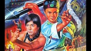 Волшебный кнут (боевые искусства 1986 год)