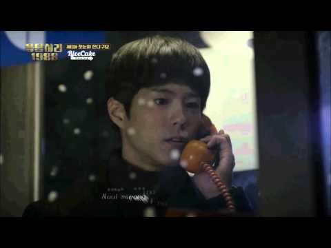 [Vietsub] Behind You - Lee Seung Gi (OST Reply1988)