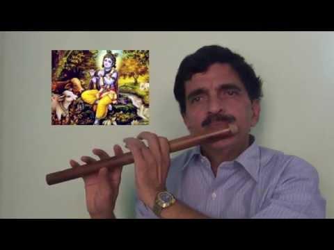 Sham Teri Bansi Pukare Radha Naam