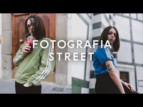 COME FARE BELLE FOTO IN CITTA' - TUTORIAL FOTOGRAFIA