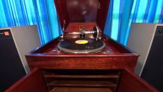 童謡 めえめえ小山羊 -78 rpm (HD)