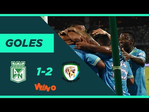 Nacional vs. Jaguares (1-2) | Liga BetPlay Dimayor 2020-I | Fecha 3