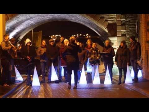 Light up your Christmas in Derry & Strabane
