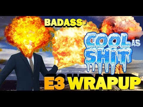 cool-as-shit-e3-wrapup-(2015)-|-maddox
