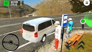 Driving Island Delivery Quest #8 Family Car - Android Gameplay FHD