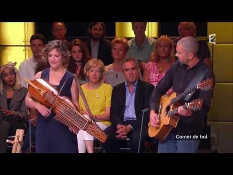 OCTANTRION La boîte à musique de JF ZYGEL, France 2 TV
