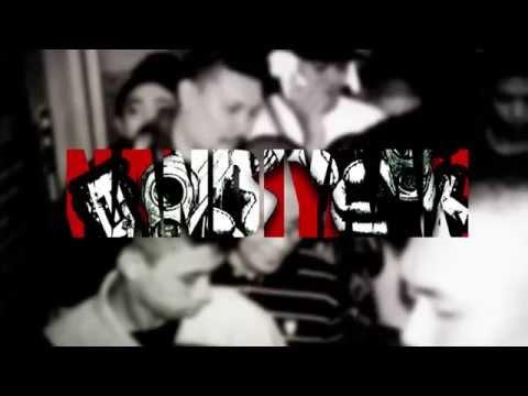 Third Flo' & Konfuzed Ft. Dj Buddah - Nandito Pa (Lyric Video)
