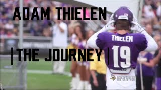 Adam Thielen | The Journey |