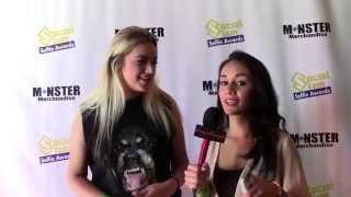 VIPAccessEXCLUSIVE: Anastasia Karanikolaou Interview With Alexisjoyvipaccess