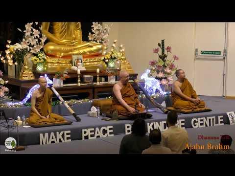 Dhamma Talk | Ajahn Brahm | 26 January 2018