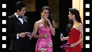 Bb Pilipinas 2014 Q&A 8/10[Good Quality]