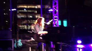 Regina Spektor Title Unknown All The Rowboats 2011 03 09 2 Of 4