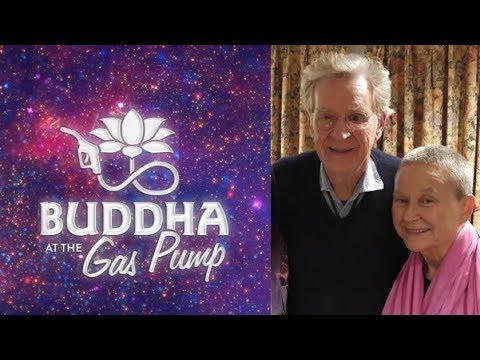 Robert Thurman & Isa Gucciardi - Buddha at the Gas Pump Interview