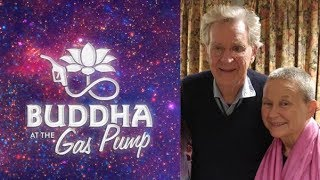 Robert Thurman & Isa Gucciardi - Buddha at the Gas Pump Interview