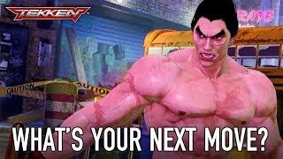 إطلاق أفضل الألعاب القتالية Tekken لهواتف الأندرويد والأيفون