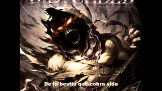 Disturbed   The Animal (Sub - Español)