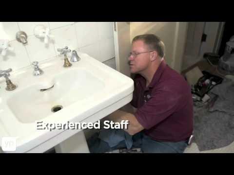 J S Mintz Plumbing Service 24 Hour Wilmington Nc
