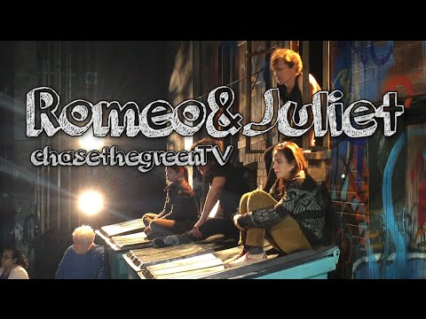 Romeo and Juliet @ A Noise Within | chasethegreenTV