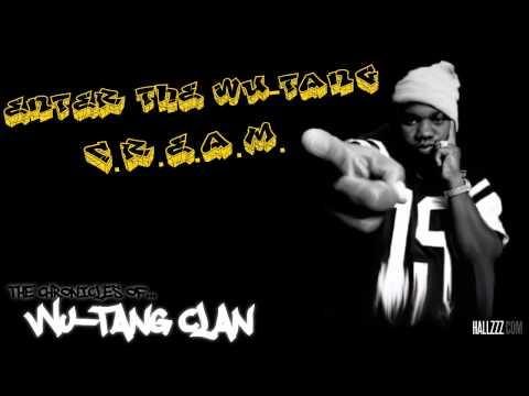 Wu Tang Clan - C.R.E.A.M. - Lyrics HQ