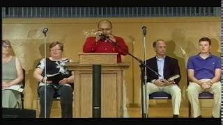 Indiana Camp Meeting 06-05-2018
