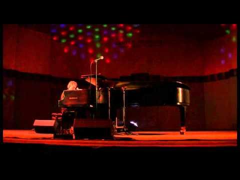 "Jimmy Webb - ""MacArthur Park"" live @ MacArthur Park"