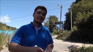 BİLİNMEYEN İSTANBUL - 4.BÖLÜM - DERESEKİ KÖYÜ BELGESELİ(BEYKOZ)