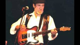 Roy Buchanan - Wayfaring Pilgrim