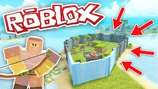 GOOD FORTRESS!! | ROBLOX #46 | HouseBox