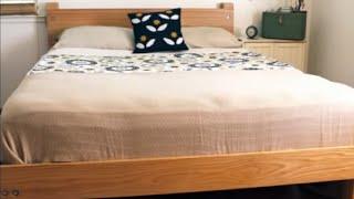 Как сделать двуспальную кровать своими руками(Время сэкономить по-крупному! http://vid.io/xoDA Скидки в топовых магазинах! Повышенный кэшбэк! Призы на 1 000 000 рубле..., 2015-03-05T21:21:24.000Z)