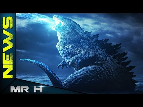 Godzilla King Of The Monsters Trailer 2 Coming Soon? Godzilla Has Disappeared!