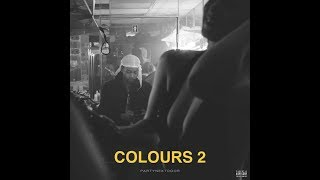 PARTYNEXTDOOR - Peace Of Mind (Instrumental) | COLOURS 2