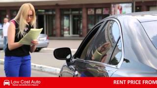 LOW COST AUTO - Rent a car in Odessa