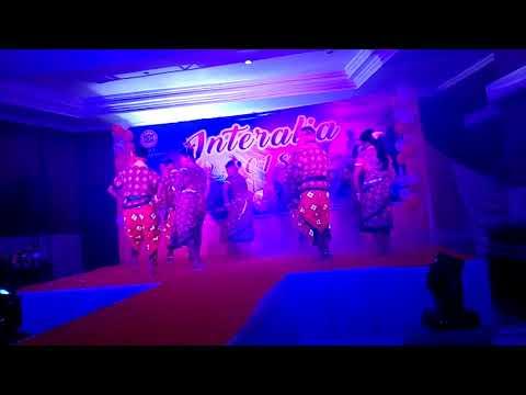 IIMT.. College Annual Function..INTERALIA 2018....Sambalpuri Dance Dillip & His Groups...