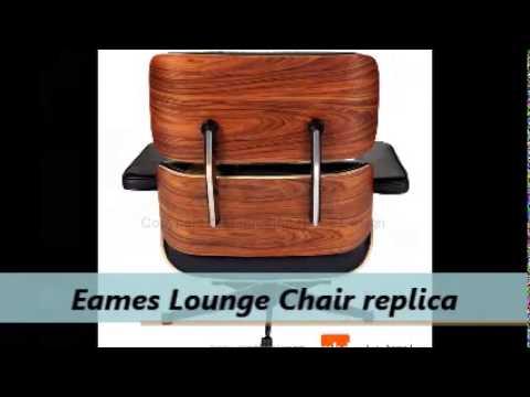 Eames Lounge Chair Manhattan Home Design 1800 917 0297 Youtube