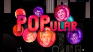 Vh1 Popzilla Promo