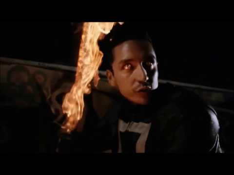 Agents of Shield: Ghost Rider - Monster