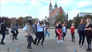 EGKO  Kpop Random Dance Magdeburg(GERMANY) 20.10.2018