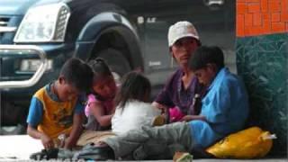 la cumbia de los pobres la tropa vallenata