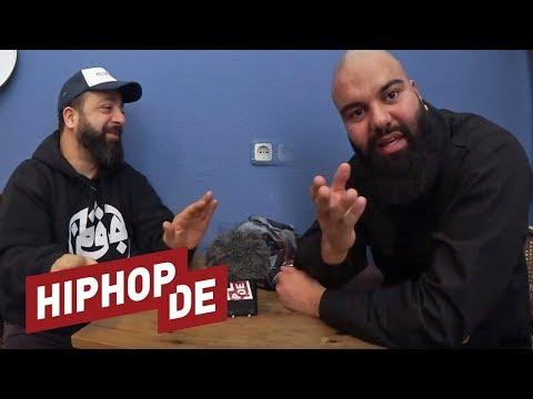 Animus im Beastmode: Gehypte Newcomer, H&M-Werbung, Farid Bang, Manuellsen uvm. (Interview) #waslos