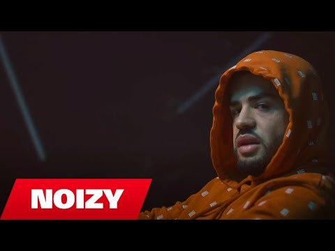 NOIZY - FREESTYLE (Official Video 4K)