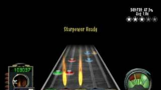 Smooth Criminal by Alien Ant Farm on Guitar Hero
