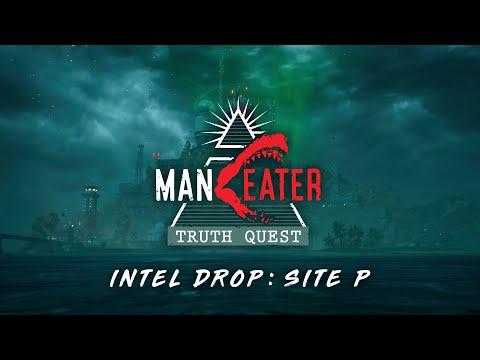 Maneater получит сюжетное дополнение Truth Quest в конце августа