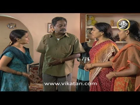 Thendral Episode 77, 30/03/10