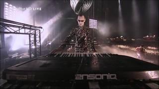 Repeat youtube video Rammstein - Wacken 2013 [HD] (3 Songs)